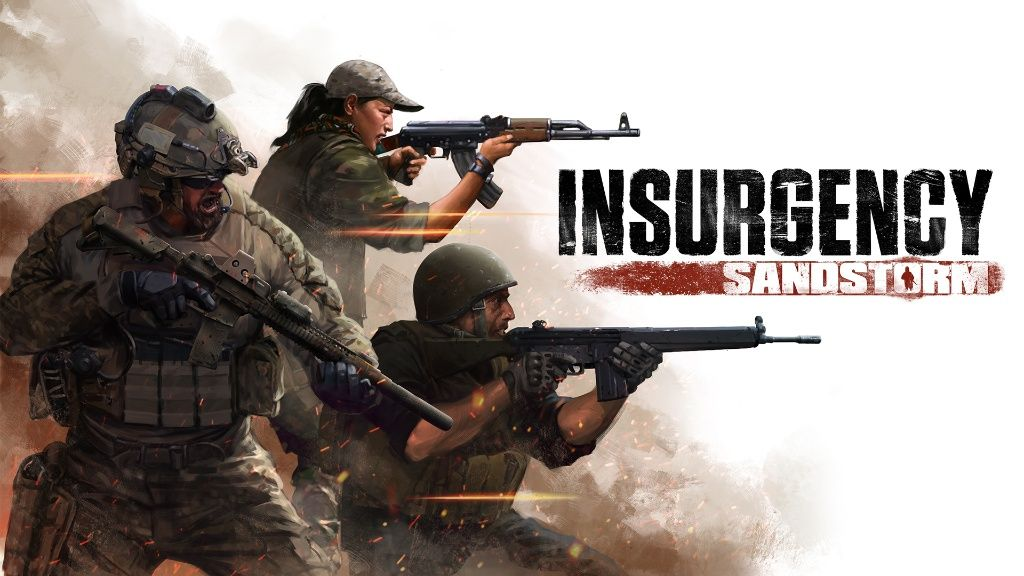 Insurgency Sandstorm ha una data di uscita su console thumbnail