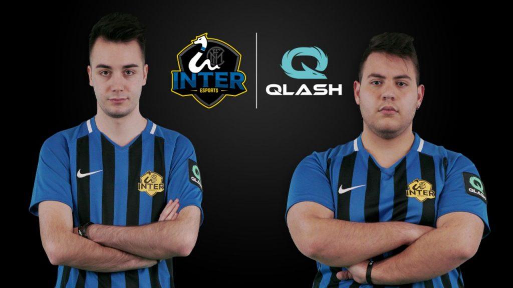 Inter | QLASH