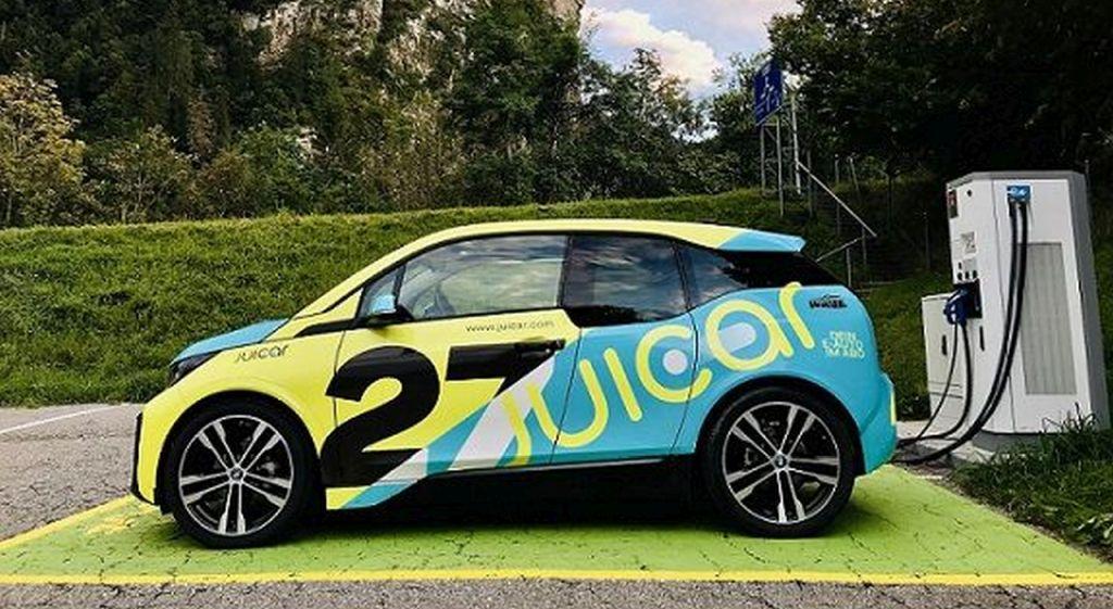 "Juicar porta in Italia la mobilità elettrica ""senza pensieri"" thumbnail"