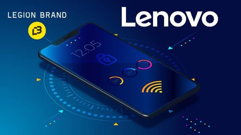 Lenovo sta per lanciare uno smartphone da gaming thumbnail