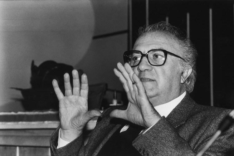 MINI Elettrica Fellini