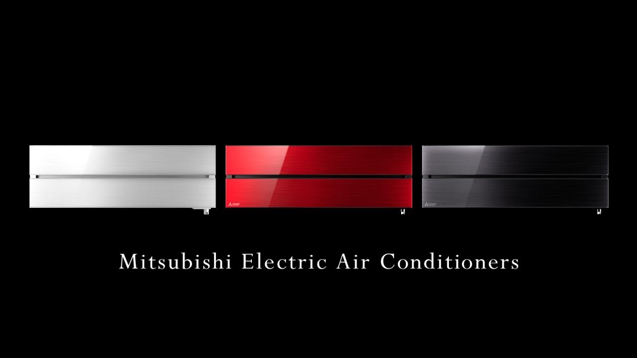 Mitsubishi Electric racconta il futuro della climatizzazione thumbnail