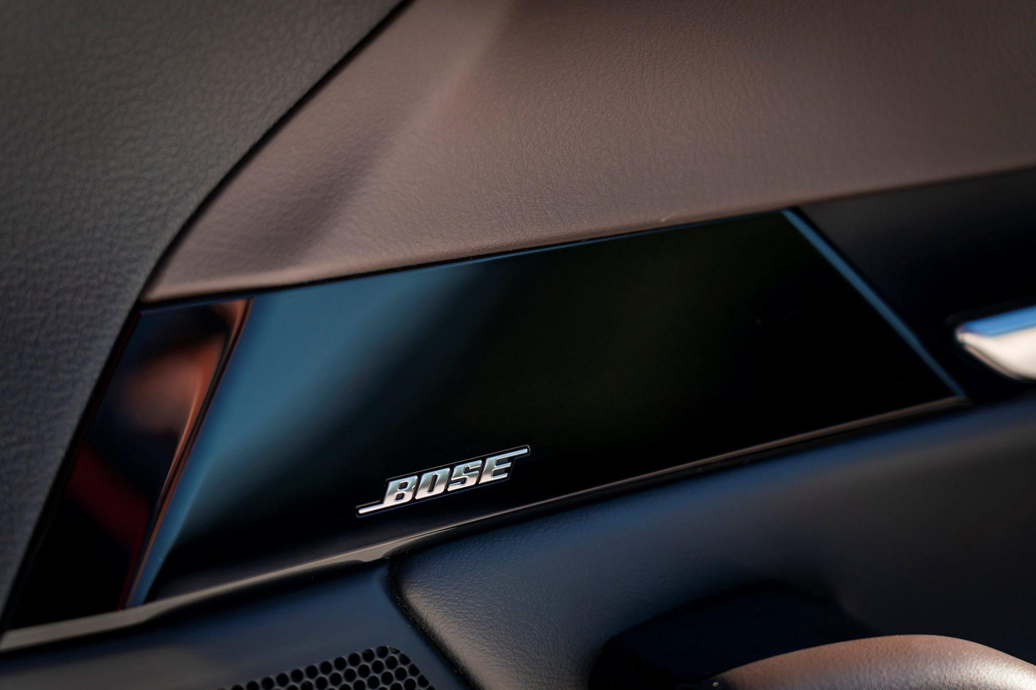 Mazda CX-30 Bose