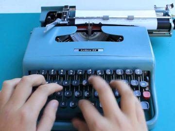 Museo MAXXI Olivetti lettera 22
