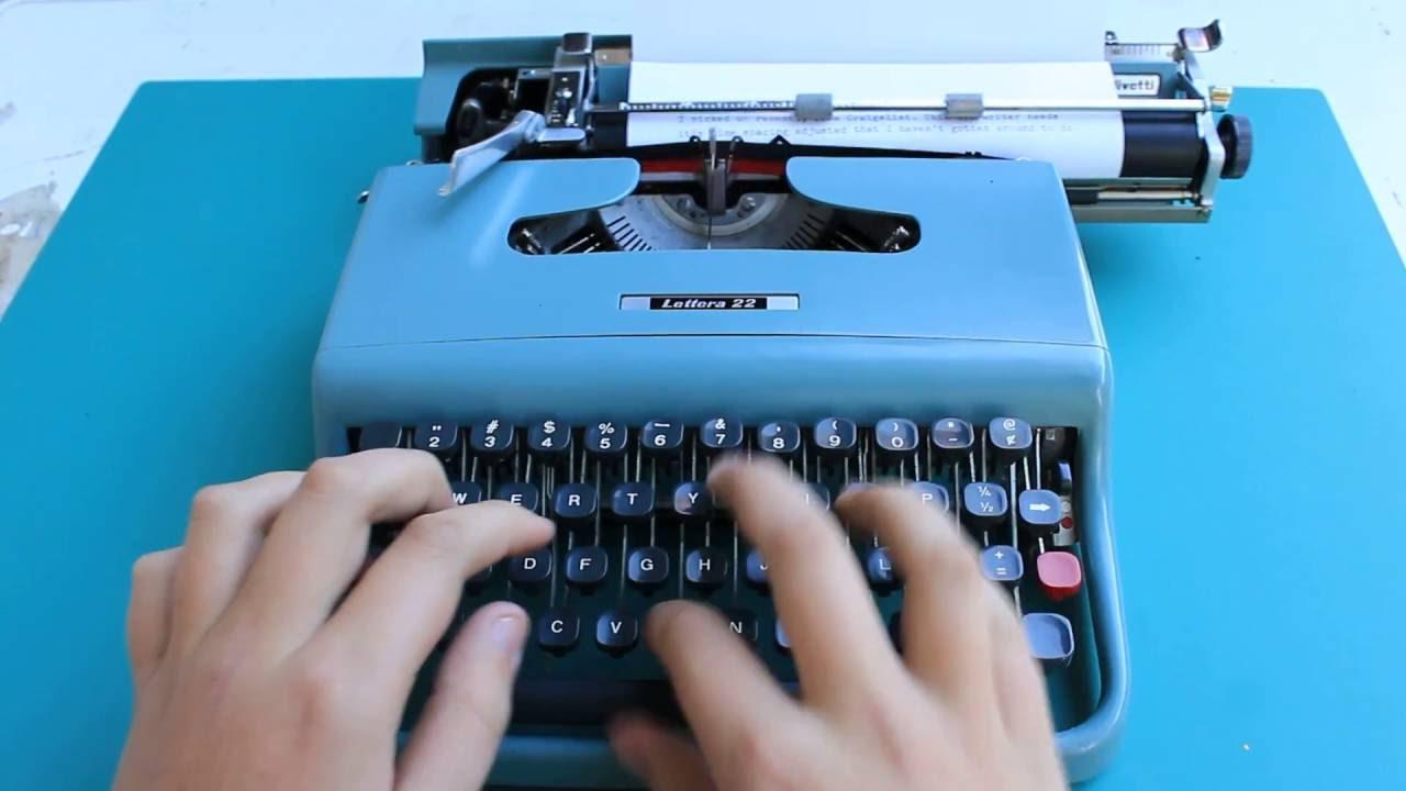 Museo MAXXI Olivetti: una lezione sull'industrial design dell'azienda thumbnail