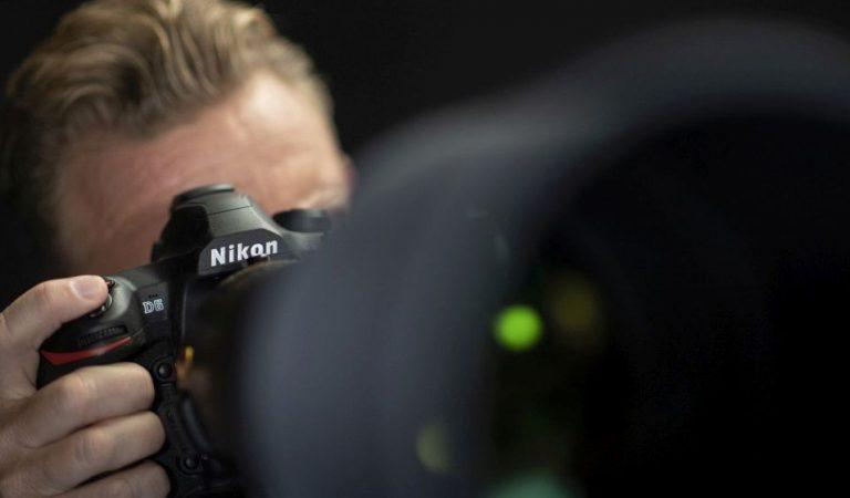 Nikon D6, la nuova reflex top di gamma che si concentra sull'autofocus