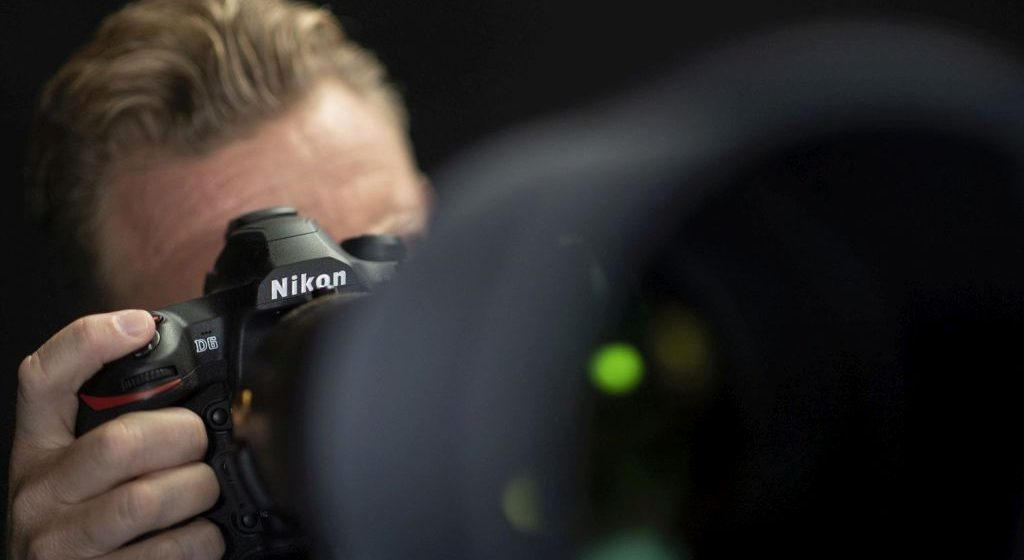 Nikon D6, la nuova reflex top di gamma che si concentra sull'autofocus thumbnail