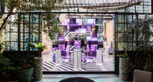 Samsung inaugura un pop-up store a Milano dedicato a Galaxy Z Flip