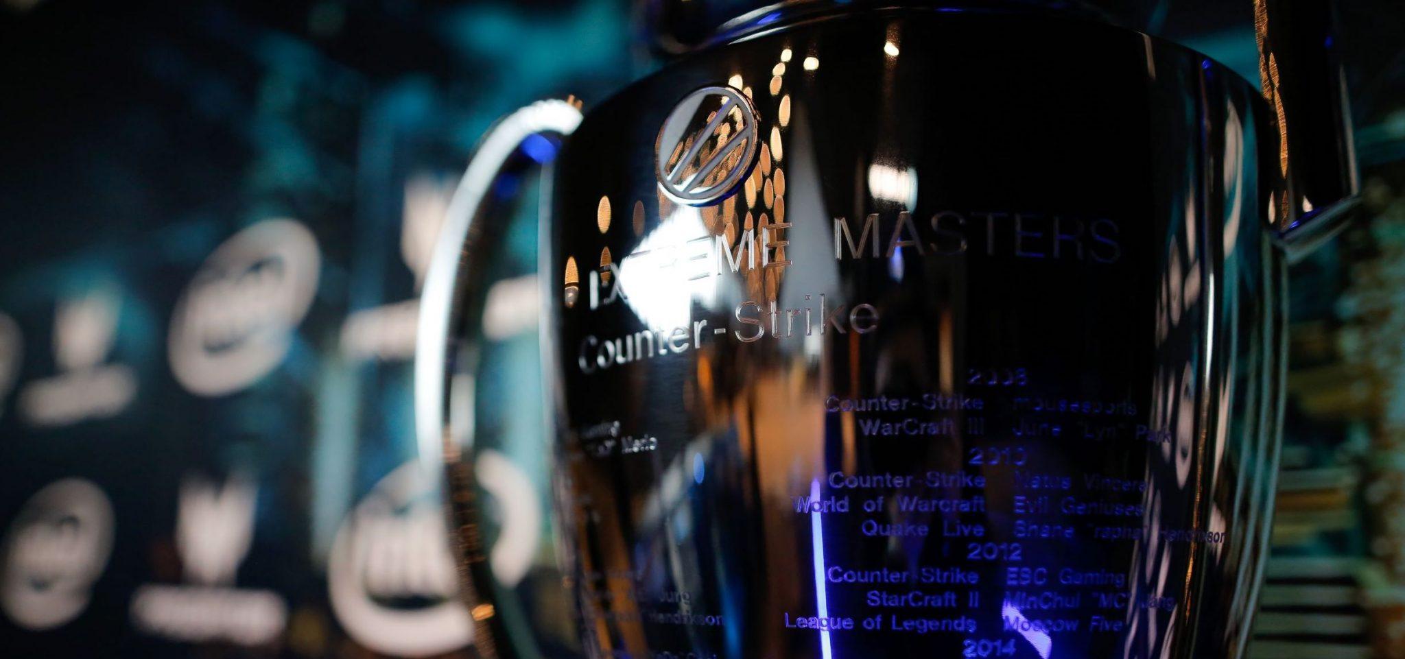 Il trofeo Predator IEM torna nella casa degli eSports thumbnail
