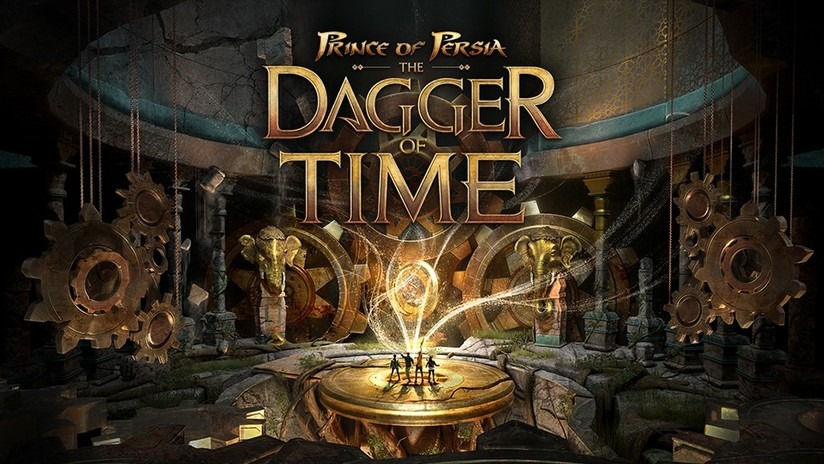 Prince of Persia Escape Room: in arrivo una nuova esperienza VR thumbnail