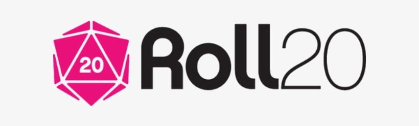 Roll20 logo giochi da tavolo quarantena