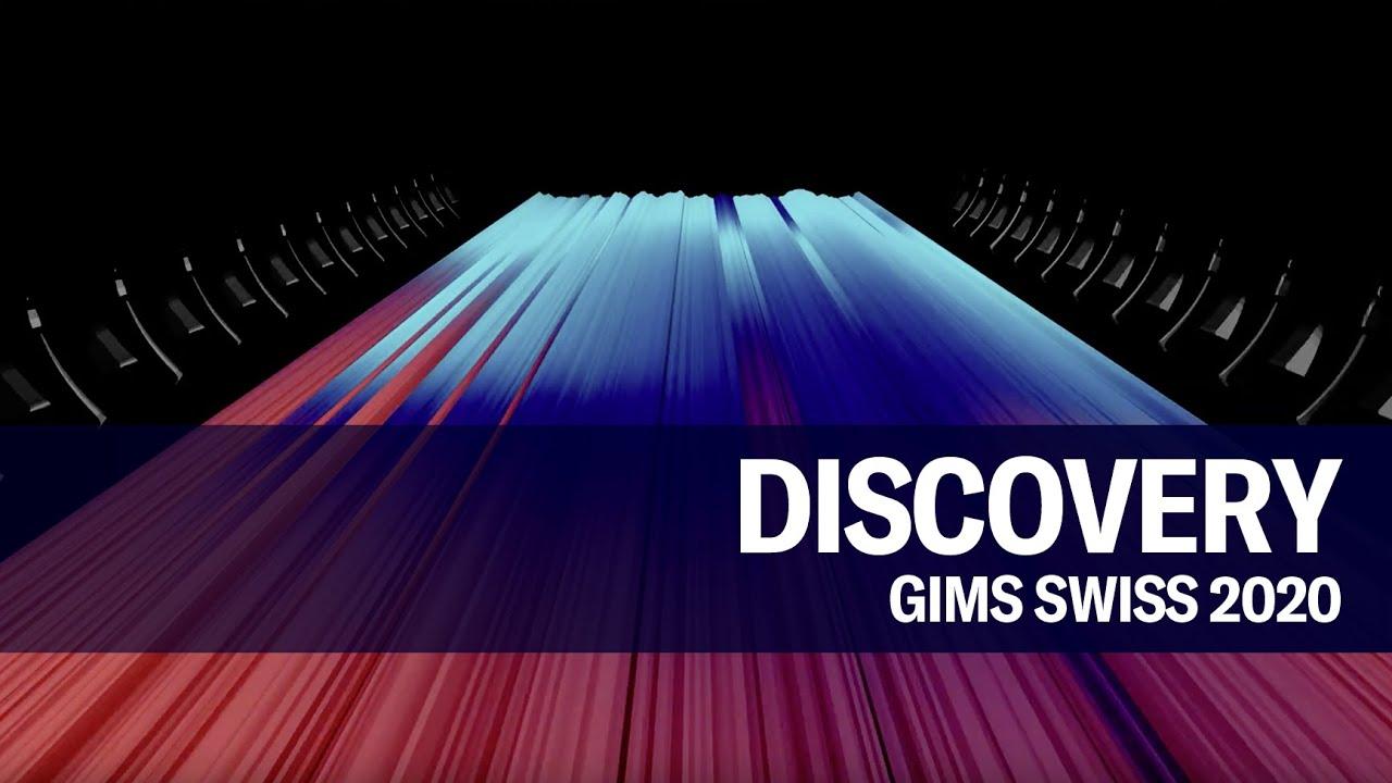 Salone di Ginevra 2020 Discovery 2