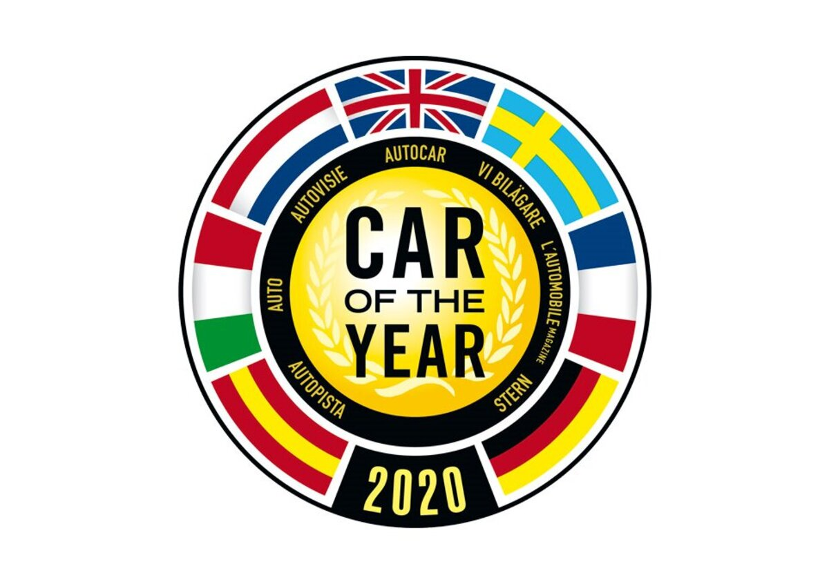 Salone di Ginevra 2020 car of the year