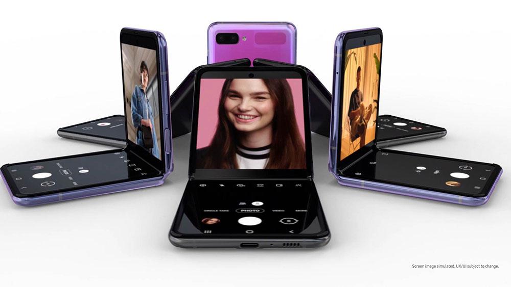 Il Samsung Galaxy Z Flip in offerta su Amazon con uno sconto di 100 € thumbnail