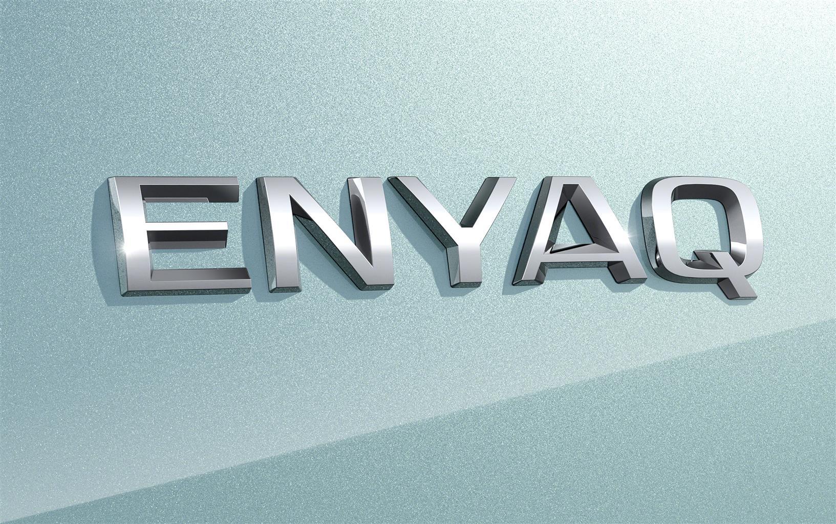 ENYAQ, anche Škoda avrà il suo SUV totalmente elettrico thumbnail