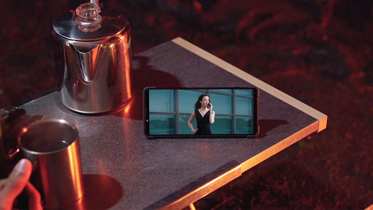 Sony Xperia 1 II ufficiale: caratteristiche, prezzo e disponibilità thumbnail