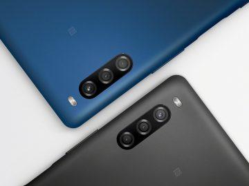 Sony Xperia L4 caratteristiche
