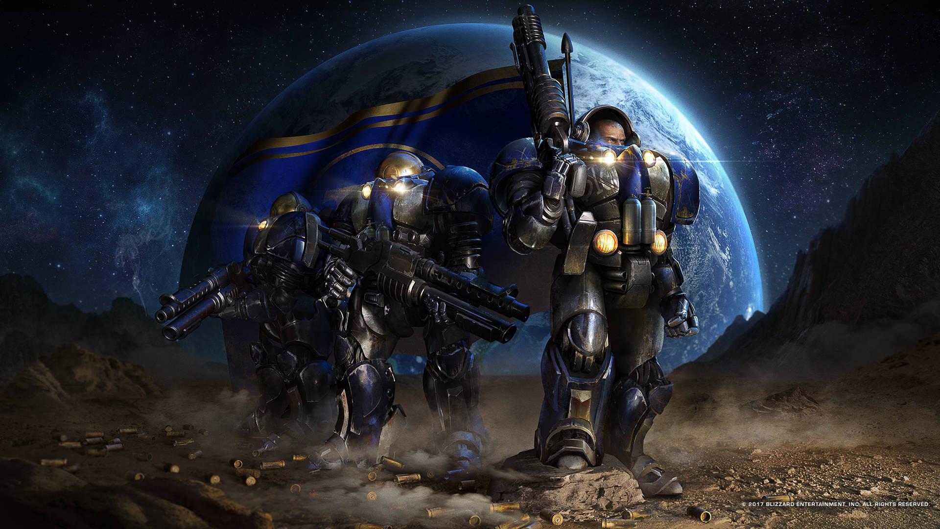 Starcraft Ghost: un leak mostra la versione Xbox del gioco Blizzard thumbnail