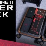 Super Pack ASUS ROG Phone II disponibile