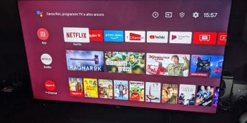 TCL 50EP680 recensione