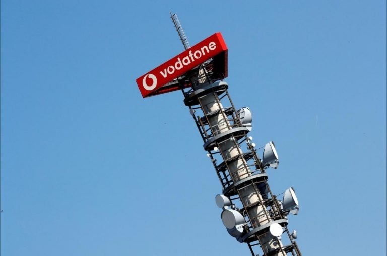 Vodafone IoRestoACasa