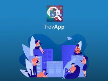 TrovApp