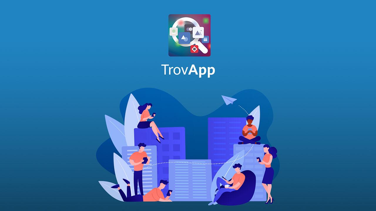 TrovApp: cercare app su Huawei Mate 30 Pro non è mai stato così facile thumbnail