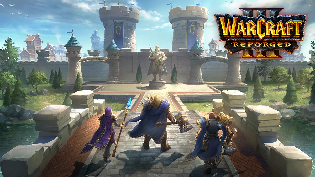 Warcraft 3 Reforged: che cos'è successo? Il punto della situazione thumbnail