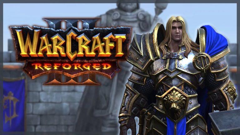 Warcraft 3 Reforged rimborsi