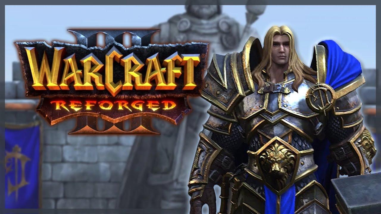 Warcraft 3 Reforged: Blizzard offre un rimborso automatico e totale thumbnail