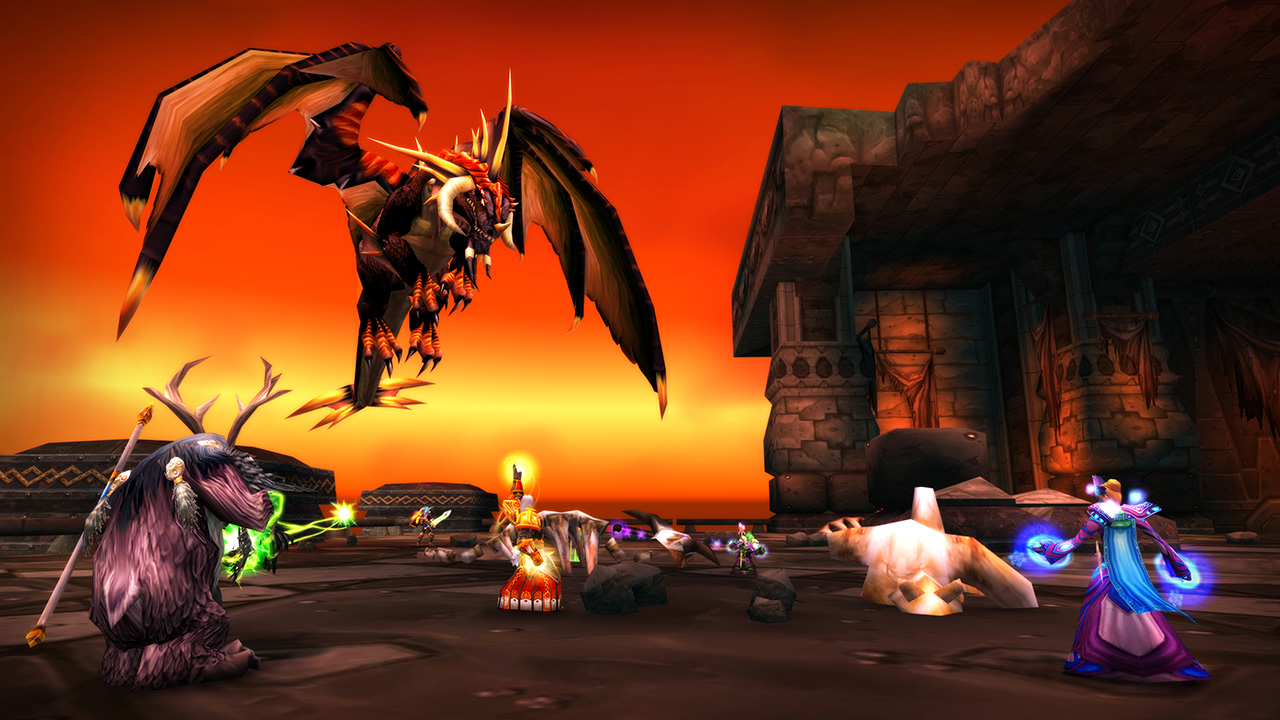WoW Classic: Blackwing Lair ora disponibile thumbnail