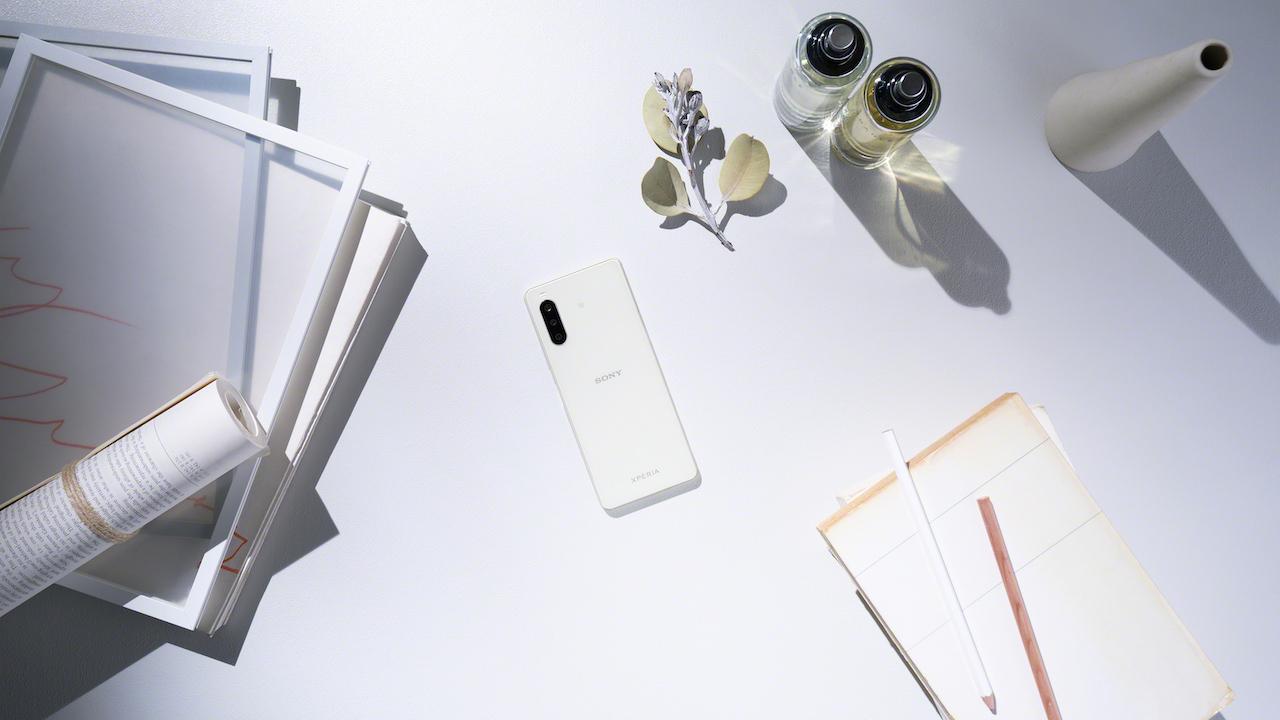 Sony Xperia 10 II ufficiale: caratteristiche e disponibilità, sempre in 21:9 thumbnail