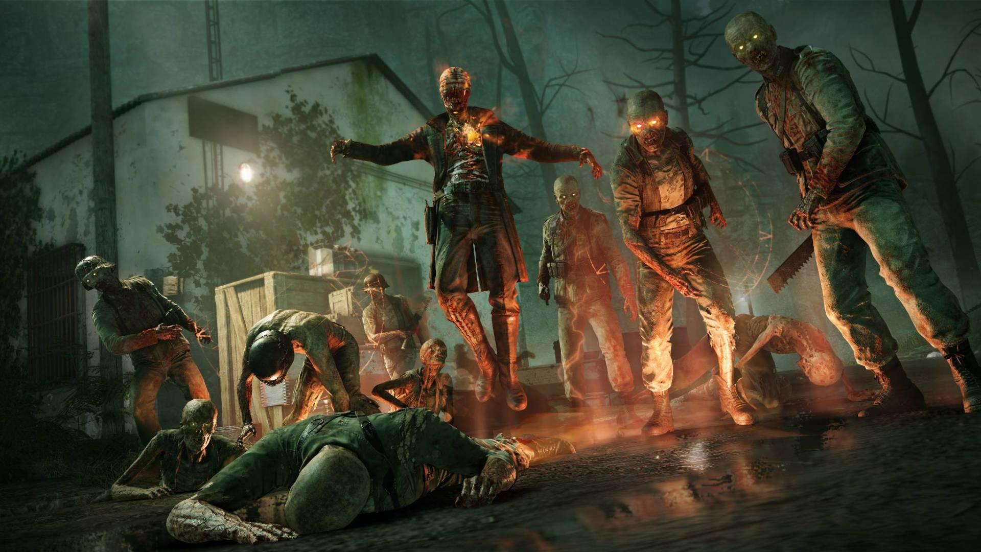 Zombie Army 4: Dead War recensione - I morti colpiscono ancora thumbnail