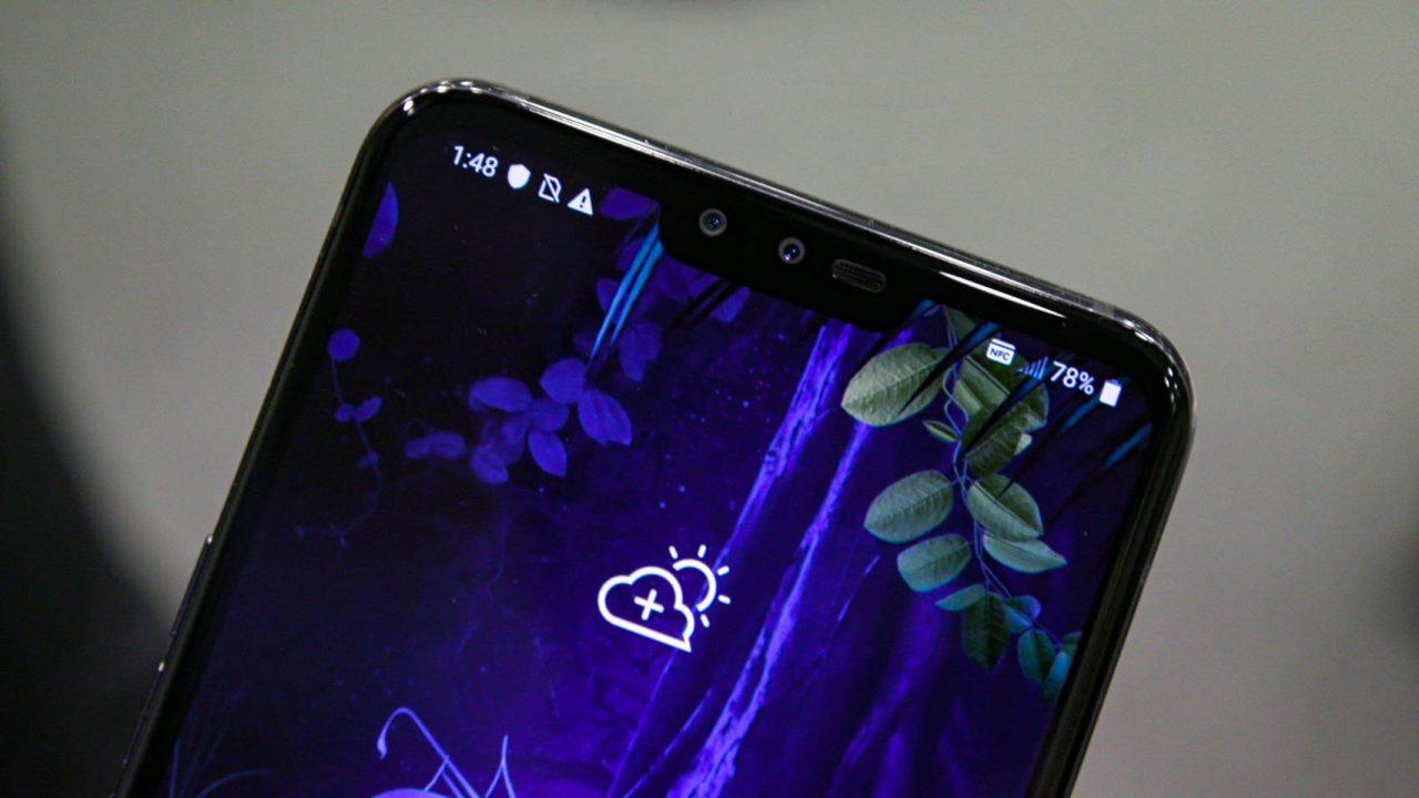 L'aggiornamento ad Android 10 disponibile per LG V50 ThinQ thumbnail