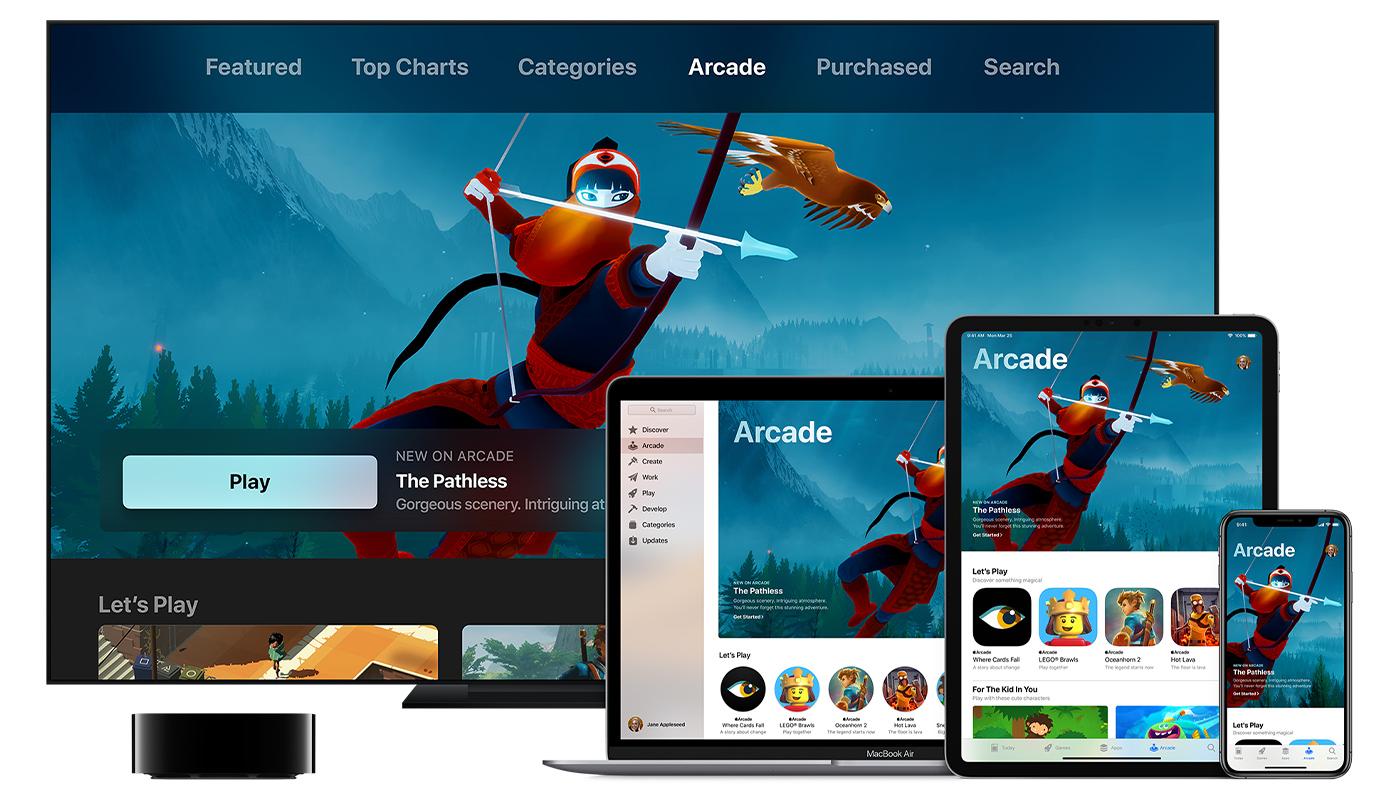 Apple Arcade: nuovo gioco e tanti contenuti per San Valentino thumbnail