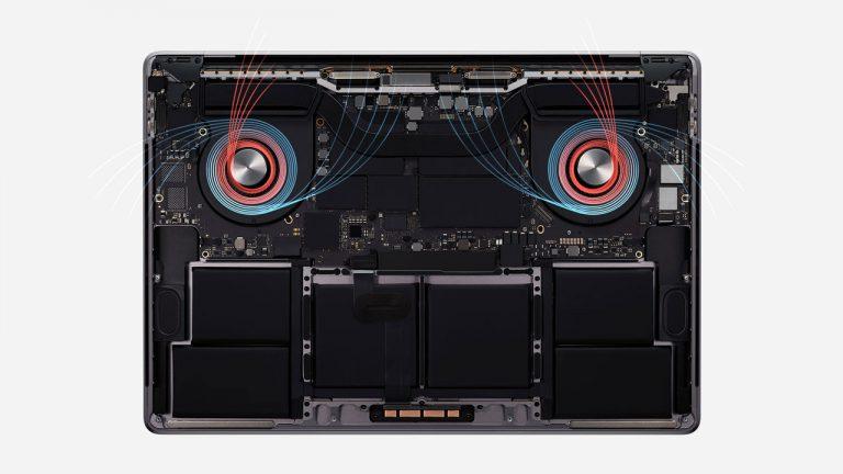 apple processori amd