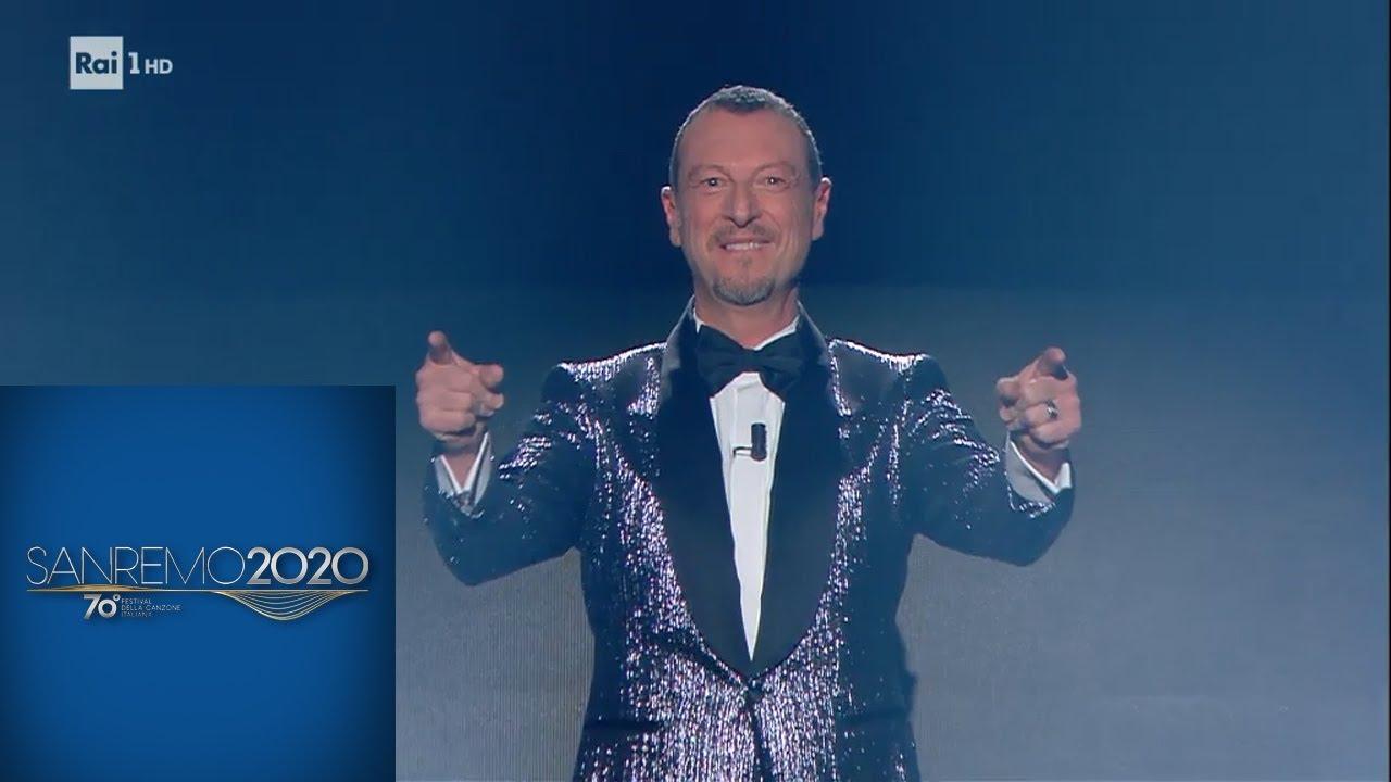 Sanremo 2020 fa il boom di ascolti su RaiPlay thumbnail