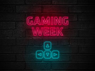 asus gaming week amazon