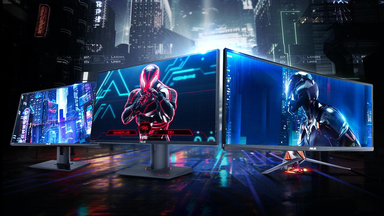 ASUS e Amazon: nuovi sconti sui monitor da gaming fino al 31 marzo thumbnail