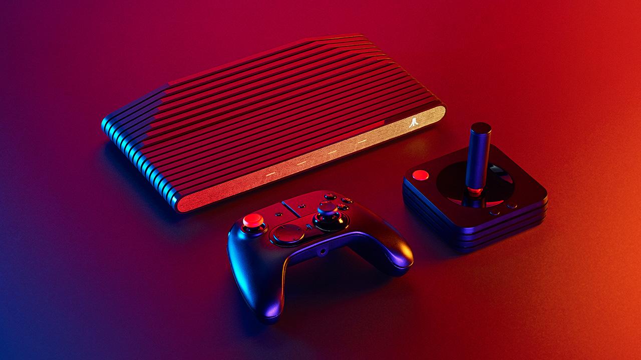 Accordo tra Atari e Wonder per il gaming multi-piattaforma thumbnail
