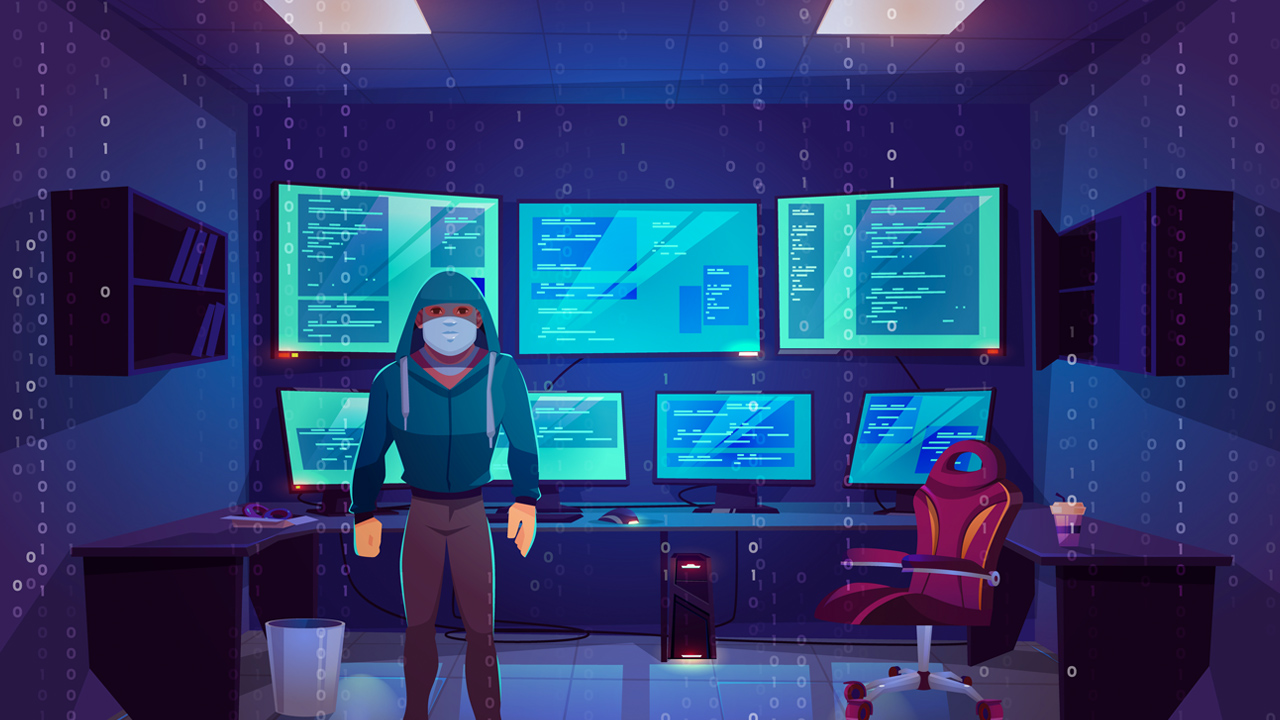 Come prevenire gli attacchi informatici aziendali utilizzando credenziali sicure thumbnail