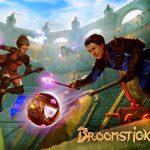 broomstick league steam scope volanti