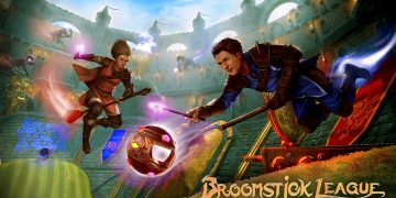 broomstick league steam scope volanti