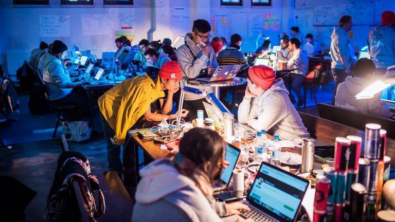 bticino hackathon milano talent garden