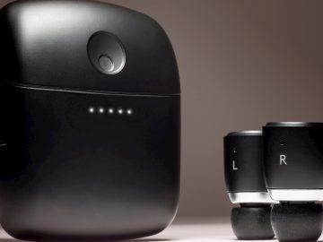 cambridge audio melomania 1 auricolari wireless
