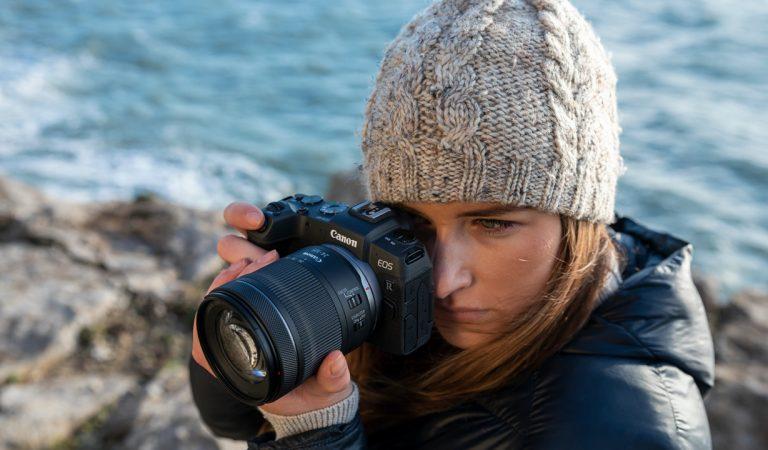 Canon: reflex, mirrorless e tante altre novità presentate a Milano