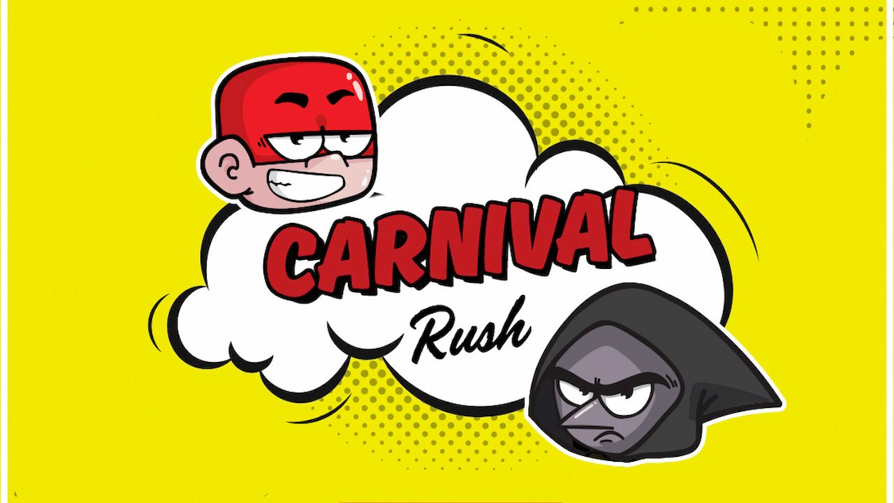 Arriva Carnival Rush, il videogioco dedicato al Carnevale thumbnail