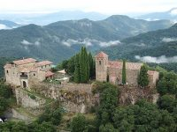 castello medievale affittasi spagna