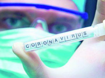corona virus maschere chirurgiche