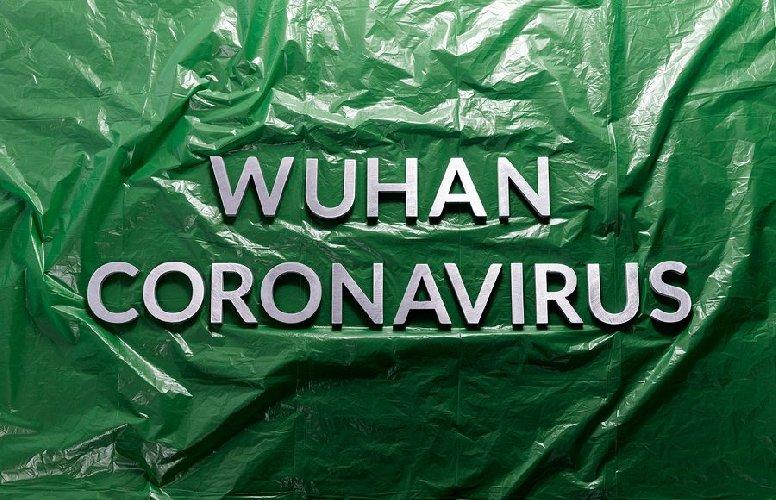 corona virus wuhan